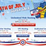 hostgator july 2011 discount coupon